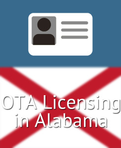 OTA Licensing in Alabama