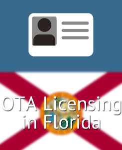 OTA Licensing in Florida