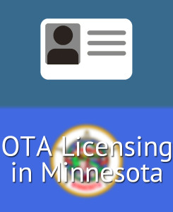 OTA Licensing in Minnesota