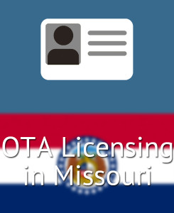 OTA Licensing in Missouri
