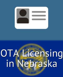 OTA Licensing in Nebraska