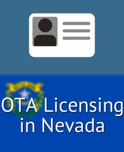 OTA Licensing in Nevada