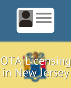 OTA Licensing in New Jersey