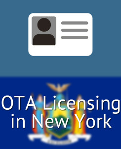 OTA Licensing in New York