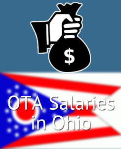 OTA Salaries in Ohio's Major Cities