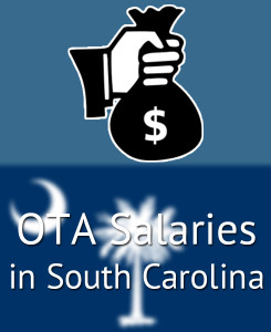 OTA Salaries in South Carolina's Major Cities