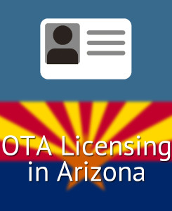 OTA Licensing in Arizona