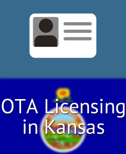 OTA Licensing in Kansas