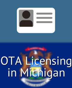 OTA Licensing in Michigan