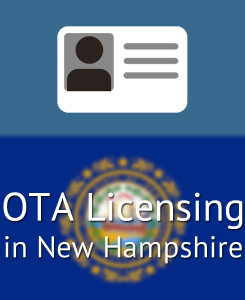 OTA Licensing in New Hampshire
