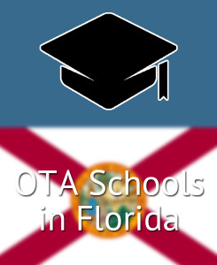 List of OTA Schools in Florida