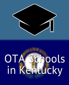 Compare OTA schools in Kentucky
