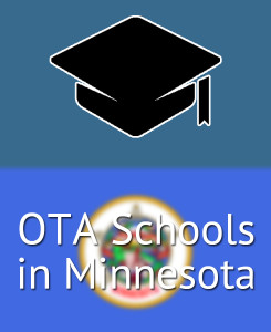 Research OTA schools in Minnesota