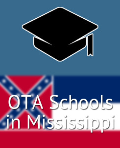 Compare OTA schools in Mississippi