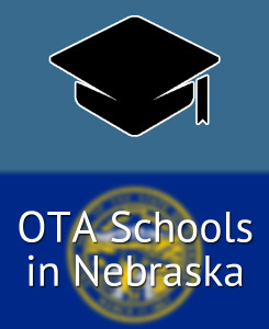 Compare OTA schools in Nebraska