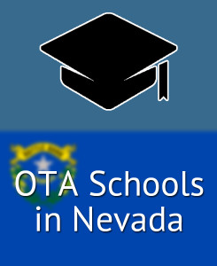 Compare OTA schools in Nevada