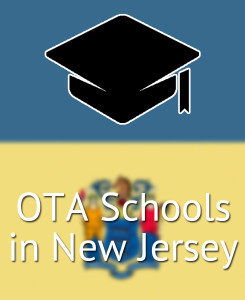 Compare OTA schools in New Jersey