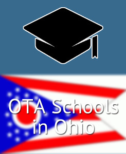 Compare OTA schools in Ohio
