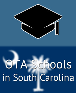 Compare OTA schools in South Carolina
