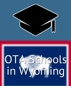 Compare OTA schools in Wyoming
