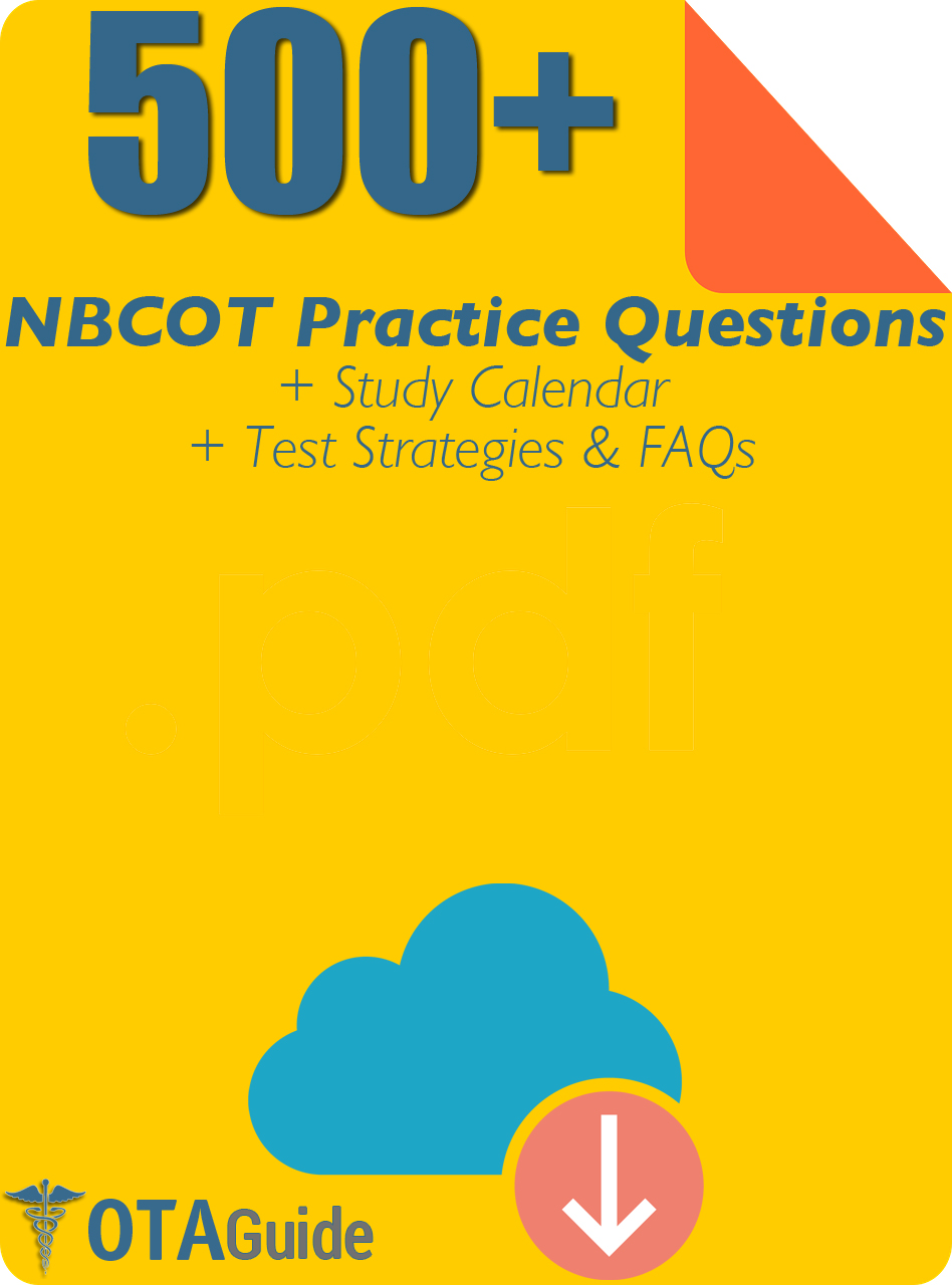 Ultimate Prep Guide for the NBCOT Exam: Free Download