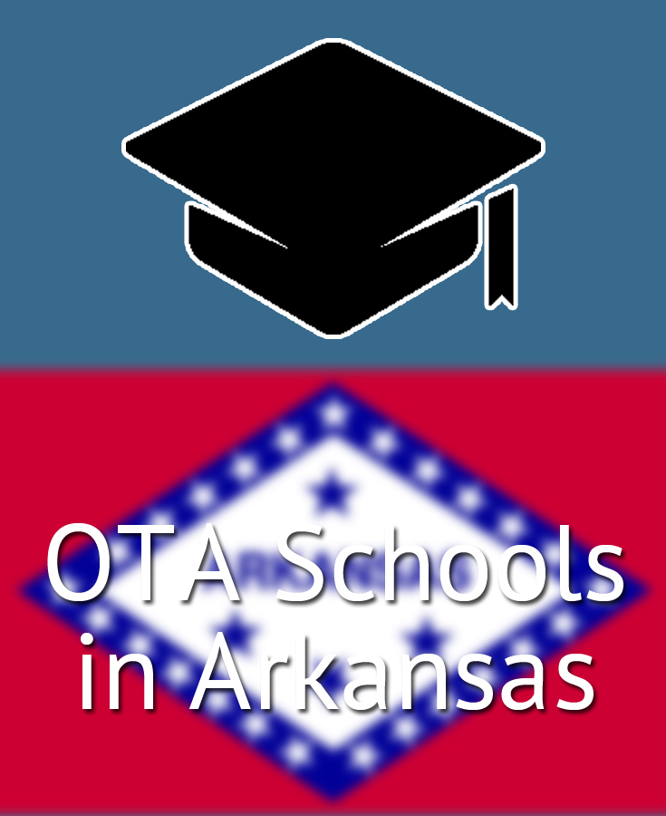 Occupational Therapy Assistant Schools In Arkansas Ar