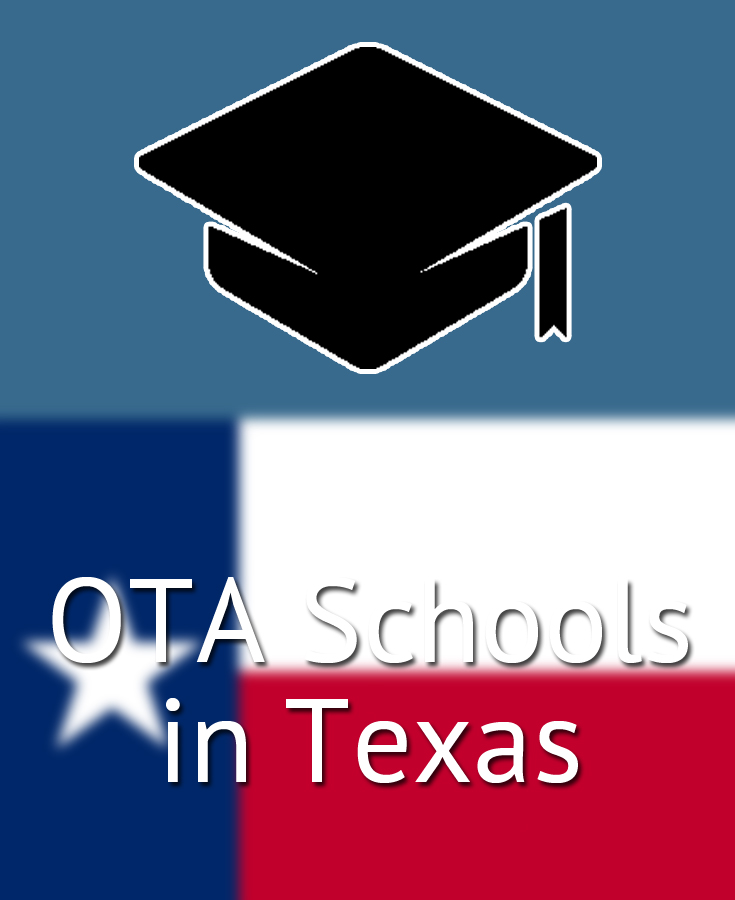 Occupational Therapy Assistant Schools In Texas Tx
