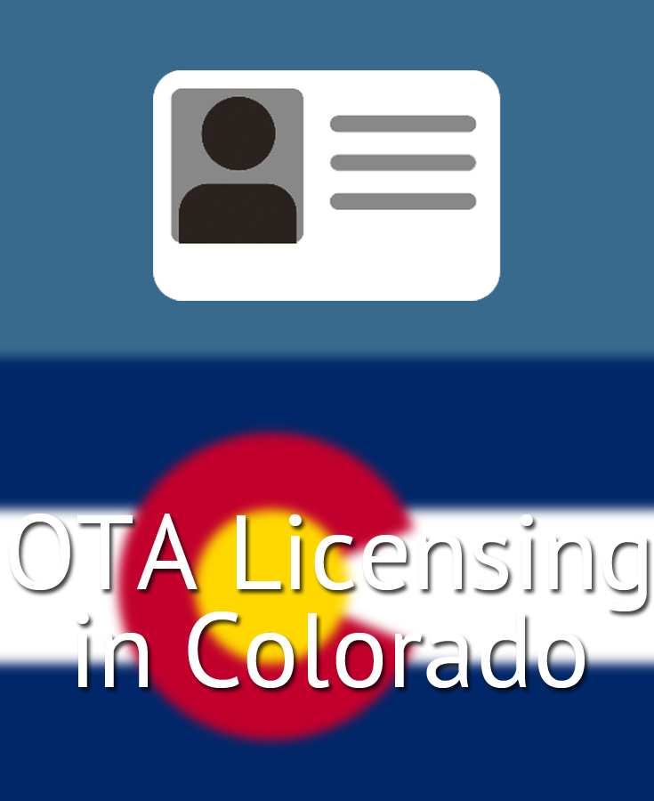 Occupational Therapy Schools In California >> OTA in Colorado | Occupational Therapy Assistant License in CO