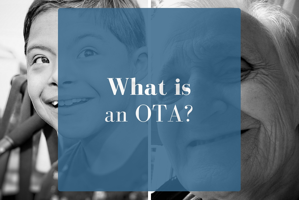 What is an OTA or COTA