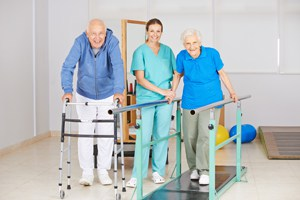 What Does an Occupational Therapist Assistant Do?
