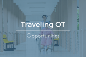 10 Facts About Travel Occupational Therapy Assistants