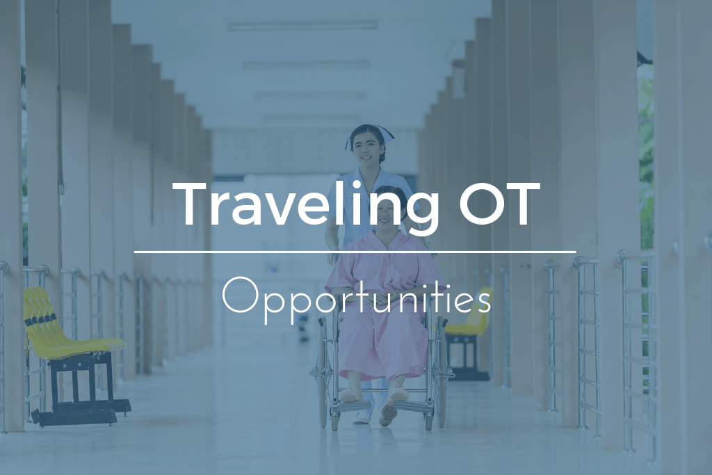 Occupational Therapy Schools In California >> 10 Facts on Travel Occupational Therapy Assistants + Top 8 ...