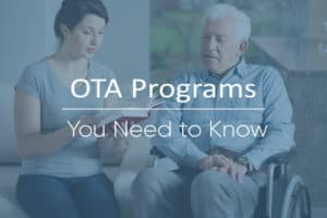Top 6 OTA Programs Available
