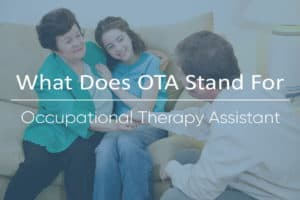 What Does OTA Stand For